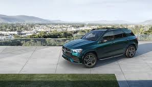#1 out of 12 in luxury midsize suvs. 2021 Mercedes Benz Gle 350 Lease Offer Mercedes Benz Of Athens
