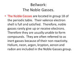 Bellwork: Copy 1 slide Periodic Table Facts. Atomic number: The ...