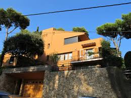 Hotel Aubi Beautiful Villa Mare Llafranc Houses For Rent In Palafrugell