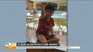 Câmeras registram que Henry Borel chegou bem a condomínio no dia da morte;  polícia já tem as imagens | Rio de Janeiro