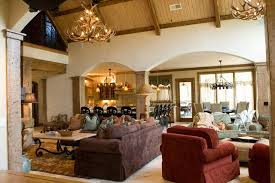 lodge style living room furniture design. lodge style lake house mediterraneanlivingroom living room furniture design t