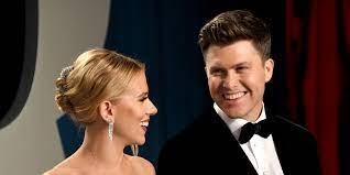 Scarlett Johansson details pandemic ...
