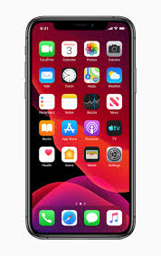 Apple Geeft Preview Van Ios 13 Apple Nl