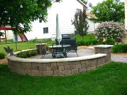 Small Picture Outdoor Brick Patio Ideas smashingplatesus