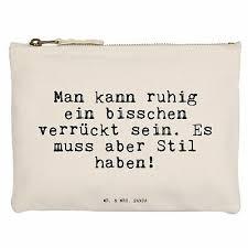 M Schminktasche Freundin Beste Freundin Schwester Spruch Frau