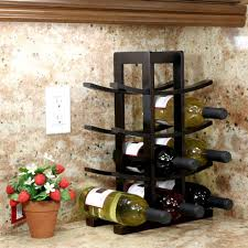types of wine racks. Brilliant Types Tabletop Wine Racks Are Smaller Than Floor Models And Thus Hold Fewer  Bottles These To Types Of Wine Racks T