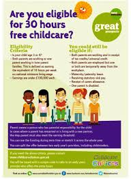 Free Childcare Advertising Little Squirts Pre School Free Childcare