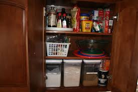 Kitchen Cupboard Organization How An Organized Kitchen Can Save You Money Time Sanity