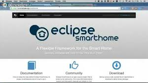 Eclipse Smarthome Designer Openhab 2 Virtual Iot Building Home Gateways With Eclipse Smarthome
