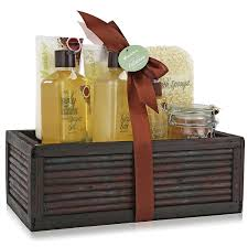 amazon mothers day spa gift basket refreshing fragrance scheme of cute gift basket ideas