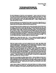 front page of thesis in filipino