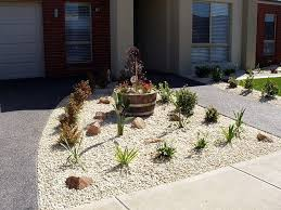 Small Picture Australian front yard ideas