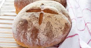 Homemade Ciabatta Bread Italian Recipe Book