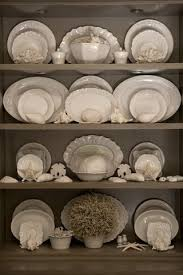 Fine China Display Stands Seashells Can Be Added To Any Room In Your Home And On Practical 7