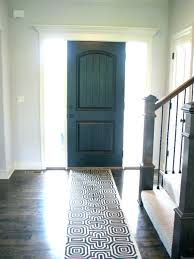 inside front door colors. Interior Front Door Color Inside Painted Decor Ideas Beautiful And Design View For Tan House With Colors D