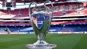 Hat der fc bayern pech, heißen die vorrundengegner in der champions league real madrid, fc arsenal oder as rom. Viertelfinale Champions League Auslosung Termine Modus Kicker