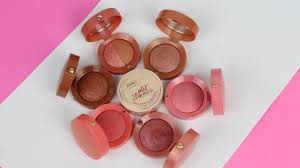 <b>Bourjois Blushers</b> | Review and Swatches | Angela van <b>Rose</b> ...