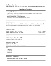 Resume Examples, Traditional Theme Format Functional Chronological Training  Job Experiences So An Resume Questionnaire Template