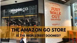 Amazon Go Store Design The Amazon Go Store How Does Amazon Go Work