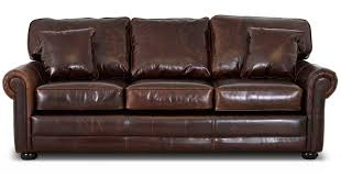 leather couches. Beautiful Leather Lancaster Sofa On Leather Couches
