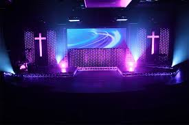 Cool Church Stage Designs Church Stage Design Gestablishment Home Ideas Church