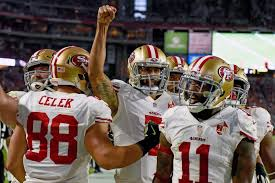 San Francisco 49ers Top Free Agency Nfl Draft Needs For