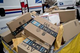 Donald Trump Says Amazon Is Costing The Post Office Its Not Fortune