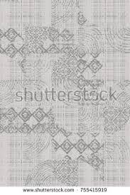 modern carpet pattern. Modern Pattern For Rug And Carpet