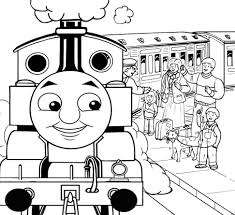 Small Picture thomas the train coloring pages percy for adult boys girls Pinterest