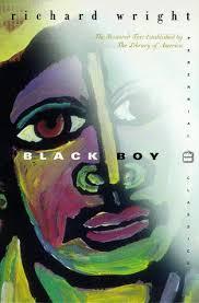 richard wright black boy hunger essay