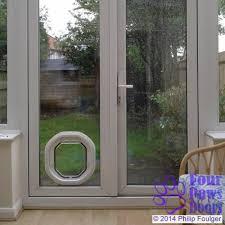 pet tek glass fitting medium sized dog door g ddc g ddw