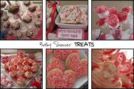 21 Amazing Ideas For Your Baby ShowerSweet Treats For A Baby Shower