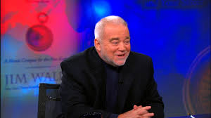 Jim Wallis - The Daily Show with Jon Stewart   Comedy Central