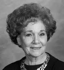 Hazel Mcgill Obituary - Death Notice and Service Information