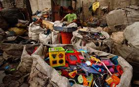 Image result for Minimal waste movement catching on in the capital city