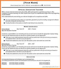 How To Make Cv For Teacher Job 12 Namibia Mineral Resources