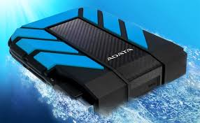«Внедорожный» <b>жёсткий диск ADATA HD710</b> Pro не боится ...