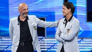 """Vialli talks about his illness: """"I hope cancer gets tired of me"""""""
