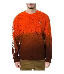 Trukfit Mens The Pour It Out Graphic T Shirt Mens Apparel