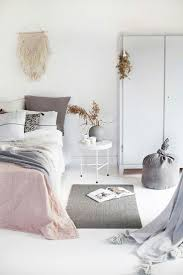 Pink And Gray Room Designs Bedroom In White Light Grey And Pale Pink Home Bedroom