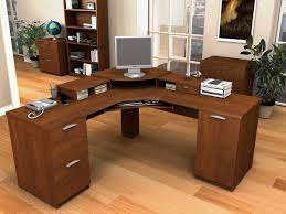computer desk l shaped with keyboard