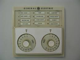 nick s fire electrical safety security blog ge low voltage ge low voltage lighting control system was ahead of its time