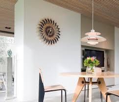 vitra lighting. George Nelson Sunflower Clock By Vitra Lighting