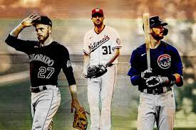 The MLB Trade Deadline Could Feature ...