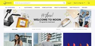 Apparel Design Salary Noon Com The Middle Easts Most Awaited Ecommerce Platform