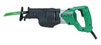 hitachi reciprocating saw. 130mm (5\ hitachi reciprocating saw h