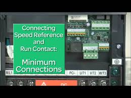 how to wire control wiring for an hvac variable speed frequency how to wire control wiring for an hvac variable speed frequency drive vfd altivar 212