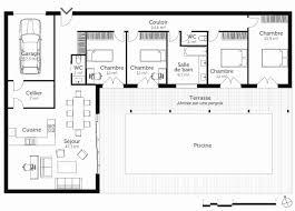 ... Schema D Un Tableau Electrique Type Pour Maison Plan Electrique Cuisine  Luxe Norme Tableau Electrique Maison ...