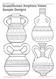 Small Picture ancient greek vase shapes