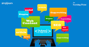 Why is HTML Knowledge Important for Content Writers